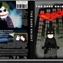 The Dark Knight Madness Box Art Cover
