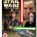 Star Wars Episode 7: A Reborn Enemy Box Art Cover