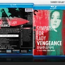 Sympathy for Lady Vengeance Box Art Cover