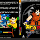 Dragon Ball Z: 1st Double Feature [Blu-Ray] Box Art Cover