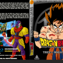 Dragon Ball Z: 2nd Double Feature [Blu-Ray] Box Art Cover