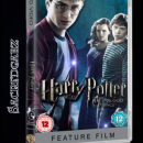 Harry Potter and the Half-Blood Prince (UMD Movie) Box Art Cover
