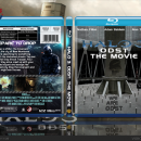 Halo 3: ODST: The Movie Box Art Cover