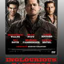 Inglourious Basterds Box Art Cover
