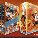 Nadia The Secret of Blue Water Complete Collection Box Art Cover