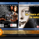 The Silence of the Lambs Box Art Cover