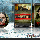 Orphan Box Art Cover