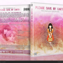 Please Save My Earth Box Art Cover