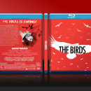 The Birds Box Art Cover