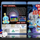 Chao In Space Box Art Cover