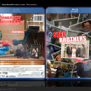 Step Brothers Box Art Cover