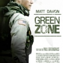 Green Zone Box Art Cover