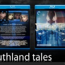 Southland Tales Box Art Cover
