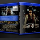 Gangs Of New York Box Art Cover