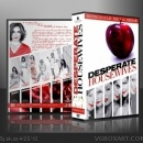 Desperate Housewives Box Art Cover