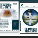 The Man Who Fell To Earth Box Art Cover