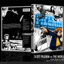 Scott Pilgrim vs The World Box Art Cover