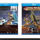 Star Wars: Advantures Box Art Cover