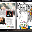 The Beatles : Live Collection Box Art Cover