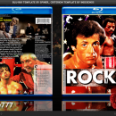 Rocky Box Art Cover