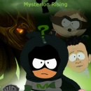 Mysterion Rising Box Art Cover