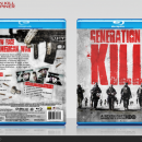 Generation Kill Box Art Cover