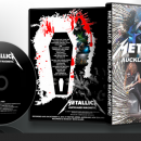 Metallica - Auckland Magnetic LIVE Box Art Cover