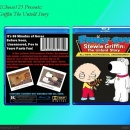 Family Guy: Stewie Griffin The Untold Story Box Art Cover