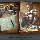 Uncharted - Part I: Drake's Fortune Box Art Cover