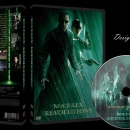 The matrix - Revolutions Box Art Cover