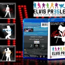 Elvis Presley 35th Anniversary Box Set Box Art Cover