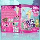 My Little Pony: Friendship is Magic: Season 2 Box Art Cover
