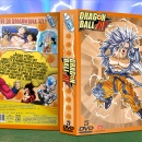 Dragon Ball AF Box Art Cover