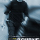 The Bourne Identity Poster Box Art Cover