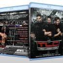 WWE TLC 2012 Box Art Cover