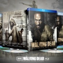 The Walking Dead: Season 3 Box Art Cover