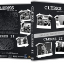 Clerks and Clerks 2 Collection Box Art Cover