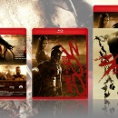 300 : Rise Of An Empire Box Art Cover