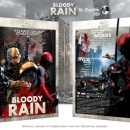 Bloody Rain Box Art Cover