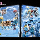 The Smurfs 2 Box Art Cover