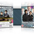 Sherlock Box Art Cover