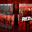 Red 2 Box Art Cover