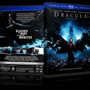 Dracula Untold Box Art Cover