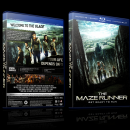 The Maze Runner Box Art Cover