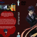 Black Bullet Box Art Cover