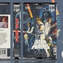 Star Wars Episode IV: A New Hope Box Art Cover