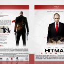 Hitman: Agent 47 Box Art Cover