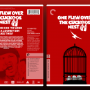 One Flew over the Cuckoos Nest Box Art Cover