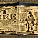Django Unchained (v2) Box Art Cover