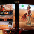 Bilal A New Breed of Hero (2016) Box Art Cover